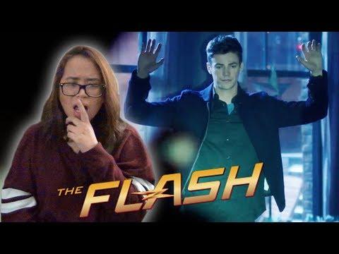 THE FLASH Season 4 Episode 9 REACTION Don't Run 4x9 REVIEW