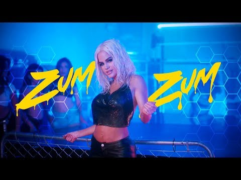 Daddy Yankee  🐝 Rkm & Ken-Y  🐝 Arcangel  🐝🍯 - Zum Zum [Official Video]
