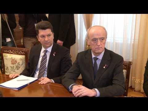 Președintele Nicolae Timofti a avut o întrevedere cu secretarul adjunct de stat al SUA, Anthony J. Blinken