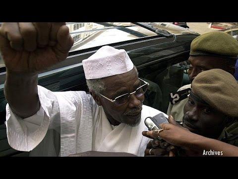 Στο εδώλιο του κατηγορουμένου ο πρώην πρόεδρος του Τσαντ Χισέν Χάμπρε