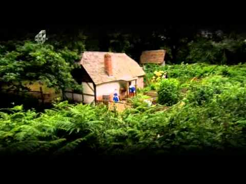 Ch4 Tony Robinson Gods and Monsters 4 of 5 Witches