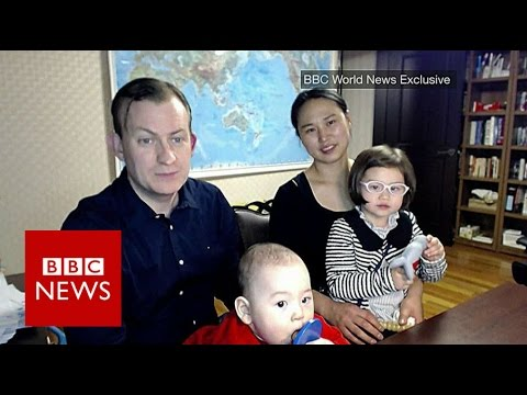 Prof Robert E Kelly has returned to BBC News to talk about his unexpected viral fame last week, when his children crashed his live TV interview to the ...