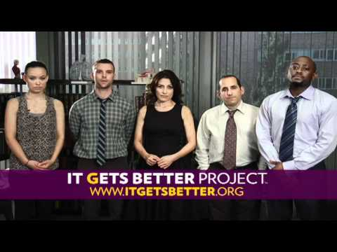It Gets Better - The Cast of House