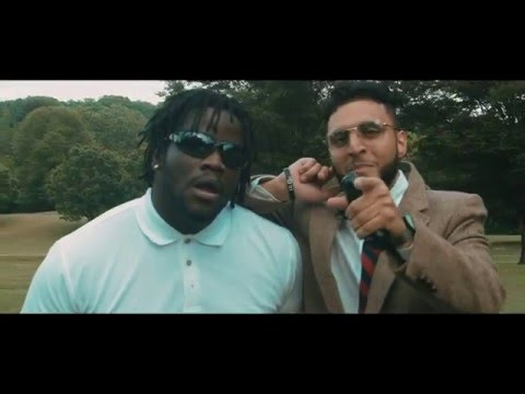 Kelechi - Spend It feat. Phay Official Video