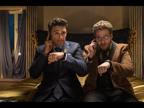 The Interview (International Trailer)