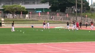 前田健太選手 トレーニング