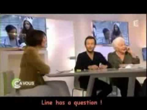 [ENG SUB] Kpop on French TV - C à vous
