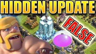 Video Clash of Clans Secret Hidden Update! *FALSE* | CoC Missing Builder Update 2017? New Official Clan! MP3, 3GP, MP4, WEBM, AVI, FLV November 2017