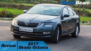 https://www.motorbeam.com tests the 2017 Skoda Octavia. This is a mid-life update that has been given to the current generation of the Skoda Octavia. It boasts of changes to the cosmetics and equipment list. The 2017 Skoda Octavia facelift gets 1.4-litre TSI, 1.8-litre TSI & 2.0-litre TDI engines. The Skoda Octavia is a fun to drive car and can be termed as one of the best offerings in its segment. However, the price of the Skoda Octavia is on the higher side when compared to its rivals like the Hyundai Elantra and Toyota Corolla.Become a #MotorBeamer: http://bit.ly/MotorBeamerVisit our website: https://www.motorbeam.comLike us on Facebook: https://www.facebook.com/MotorBeamFollow us on Instagram: http://instagram.com/MotorBeamFollow us on Snapchat: https://www.snapchat.com/add/MotorBeamFollow us on Twitter: https://twitter.com/MotorBeamCheck us out on Pinterest: https://www.pinterest.com/motorbeam+1 us on Google Plus: https://plus.google.com/+motorbeamMusic Credit - Let's Party by HookSounds http://www.hooksounds.com/Creative Commons — Attribution 4.0 International — CC BY 4.0https://creativecommons.org/licenses/...Music provided by Audio Library https://youtu.be/PqGSUPNC7CgGo For More by HookSounds http://www.hooksounds.com/Creative Commons — Attribution 4.0 International — CC BY 4.0https://creativecommons.org/licenses/...Music provided by Audio Library https://youtu.be/lhXt9aVbjichttps://www.youtube.com/watch?v=paGOde3BO1Q