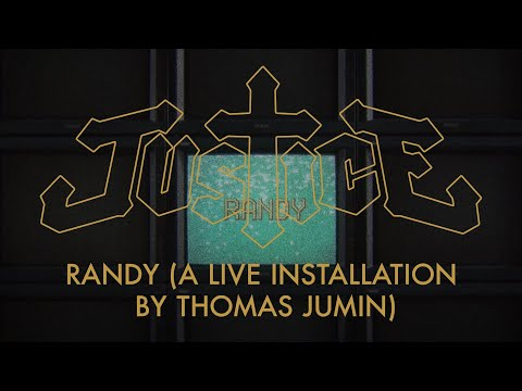 Randy Lyric Video