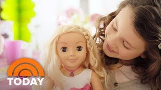 """The FBI is alerting parents that """"smart"""" toys that connect to the internet can put a family's privacy and even its safety at risk. NBC business correspondent Jo Ling Kent reports for TODAY. » Subscribe to TODAY: http://on.today.com/SubscribeToTODAY» Watch the latest from TODAY: http://bit.ly/LatestTODAYAbout: TODAY brings you the latest headlines and expert tips on money, health and parenting. We wake up every morning to give you and your family all you need to start your day. If it matters to you, it matters to us. We are in the people business. Subscribe to our channel for exclusive TODAY archival footage & our original web series.  Connect with TODAY Online!Visit TODAY's Website: http://on.today.com/ReadTODAYFind TODAY on Facebook: http://on.today.com/LikeTODAYFollow TODAY on Twitter: http://on.today.com/FollowTODAYFollow TODAY on Google+: http://on.today.com/PlusTODAYFollow TODAY on Instagram: http://on.today.com/InstaTODAYFollow TODAY on Pinterest: http://on.today.com/PinTODAYFBI Warns Parents About Internet-Connected Toys  TODAY"""