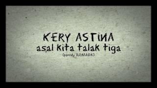 Armada-Asal Kau Bahagia Parody (Official Video)