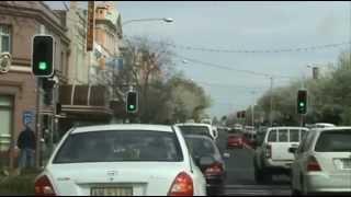 Orange Australia  city images : Orange New South Wales Australia A Drive Through