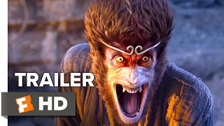 Nonton Journey to the West: The Demons Strike Back Official Trailer 1 (2017) - Bei-Er Bao Movie Film Subtitle Indonesia Streaming Movie Download