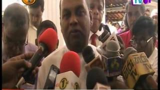 News 1st Prime time 9PM english 22nd October 2016