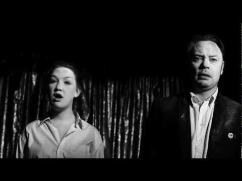 Delaney Davidson & Marlon Williams - How Lucky You Are