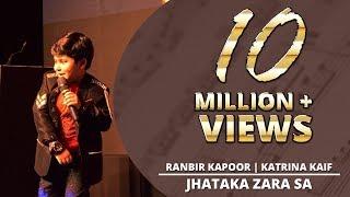 Video JAYAS KUMAR - CHHOTE BHAGWAN - RANBIR KAPOOR - KATRINA KAIF - JHATAKA ZARA SA download in MP3, 3GP, MP4, WEBM, AVI, FLV January 2017