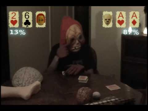 Spooky Poker 2