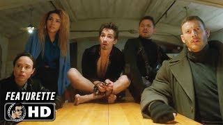 THE UMBRELLA ACADEMY Official Featurette (HD) Ellen Page Netflix Series by Joblo TV Trailers