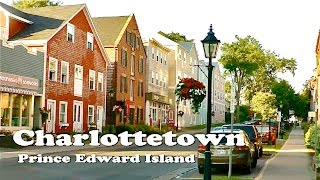 Charlottetown (PE) Canada  city pictures gallery : Charlottetown, Prince Edward Island CANADA 2011