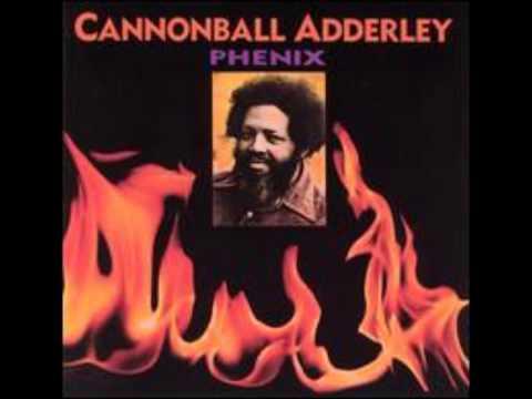 Cannonball Adderley – Walk Tall/ Mercy, Mercy, Mercy