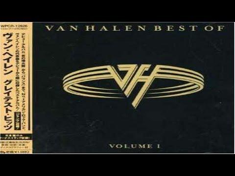 Van Halen – Best Of Volume 1 (Japanese Version) [Full Album] (Remastered)
