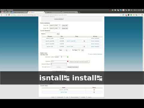 Yclas Self Hosted Full installation