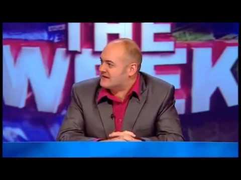 Mock The Week Series 2 Episode 1