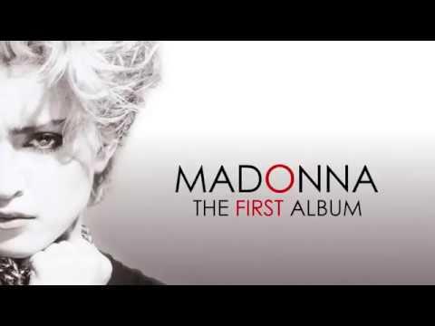 Tekst piosenki Madonna - Lucky star po polsku