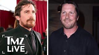 Video Christian Bale Transformed Into Dick Cheney   TMZ Live MP3, 3GP, MP4, WEBM, AVI, FLV Januari 2018