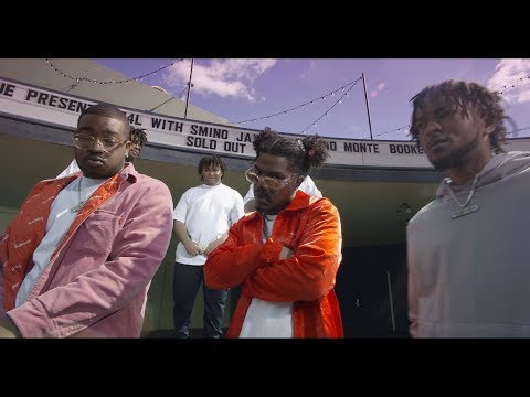 Smino - Z4L (with Bari & Jay2) [Official Video]