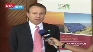 Business Today 26th October 2016 [Part 2] Talks on Renewable Energy