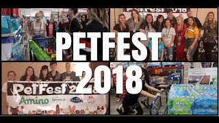 Petfest BTS! + Taylor Dean, Tyler Rugge, Maddie, Pickles Pets, PugPibbleHedgie, Lori by Emma Lynne Sampson
