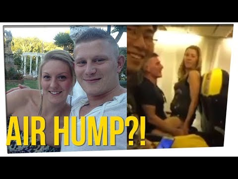 Video Woman is Caught Riding a Stranger on a Plane ft. DavidSoComedy download in MP3, 3GP, MP4, WEBM, AVI, FLV January 2017