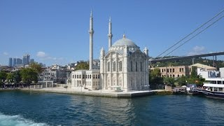 Video Стамбул Тур по Босфору Istanbul short bosphorus tour MP3, 3GP, MP4, WEBM, AVI, FLV September 2018