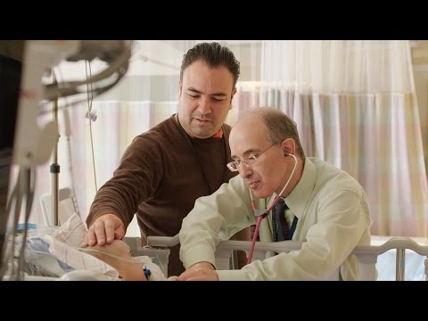 Cardiac Caregiver - Tal Geva, MD | Boston Children's Hospital