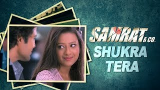 Nonton Shukra Tera  Audio    Full Song   Chinmayi Sripada   Arijit Singh   Samrat   Co Film Subtitle Indonesia Streaming Movie Download