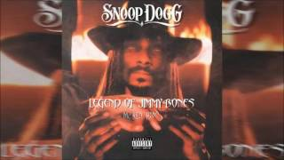 Snoop Dogg - Legend Of Jimmy Bones ft. MC Ren , RBX (Explicit)