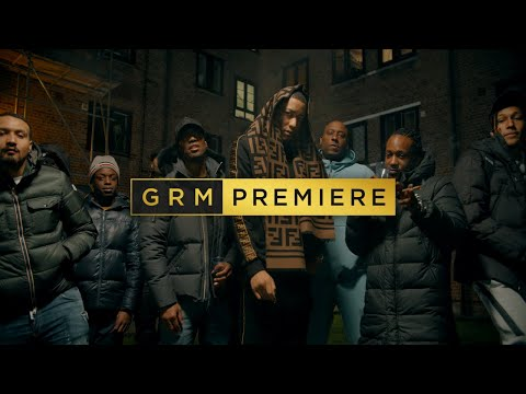 Dutchavelli – Surely [Music Video] | GRM Daily