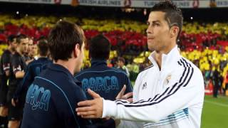 See Match Real Madrid vs Barcelona - Direct 21/11/2015