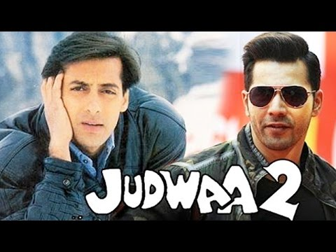 Varun Dhawan Spill The Beans On Salman Khan's Judw
