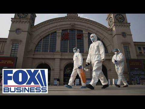Democrats stonewall GOP effort to probe potential Wuhan lab leak