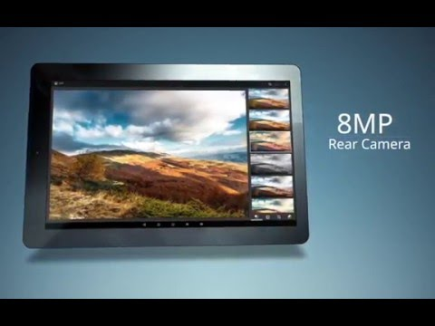 Pro12 | Android 2-in-1 tablet