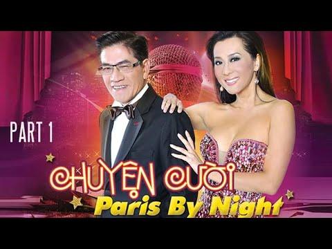 Nguyễn Ngọc Ngạn - Chuyện cười Paris By Night Part 1 - Thời lượng: 1:55:31.