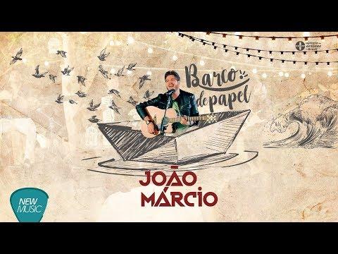 Barco de Papel - João Marcio (Acústico no Manso)