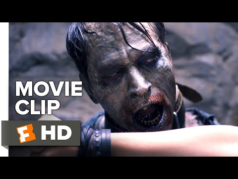 Day of the Dead: Bloodline Movie Clip - Prove It (2018) | Movieclips Indie