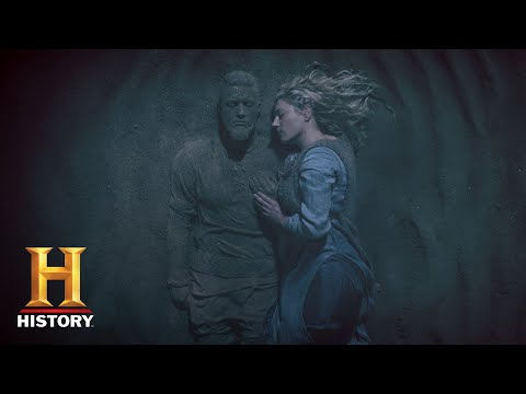 Vikings: Queen Lagertha Joins Ragnar in Valhalla (Season 6) | History