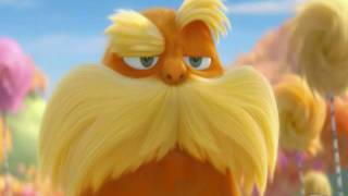 The Lorax - International Trailer