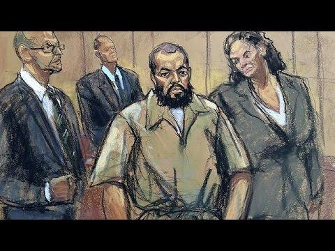 ΗΠΑ: Αθώος δήλωσε ο «βομβιστής της Νέας Υόρκης»