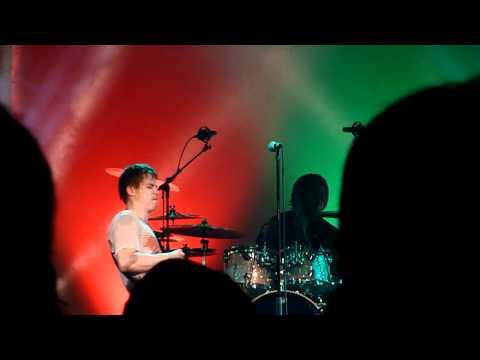 Jonny Lang - I Am (Live at Blue Balls 2011)
